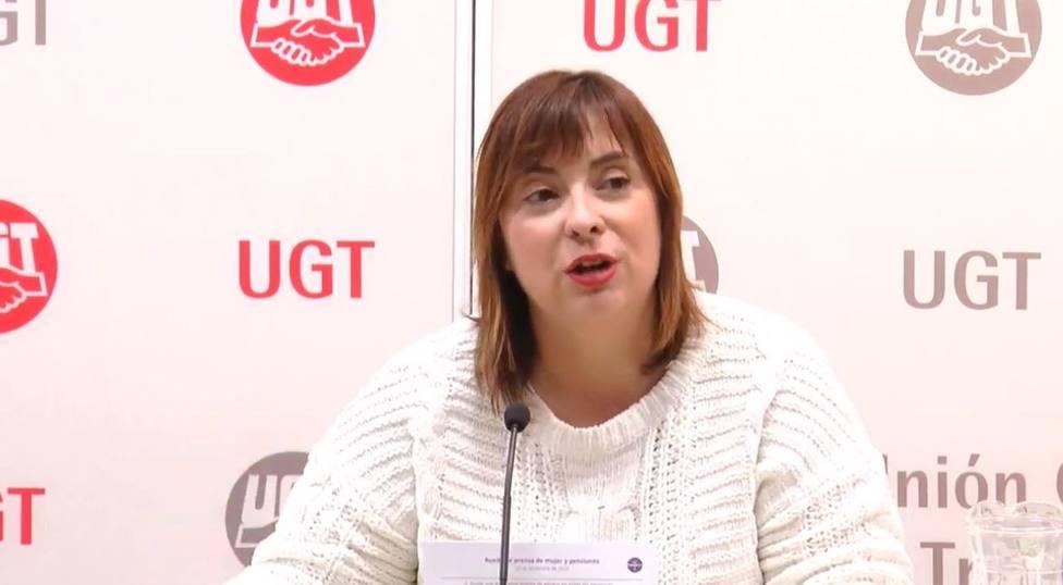 Antoñanzas (UGT) dice que las medidas para el sector del campo son favorables, pero insuficientes