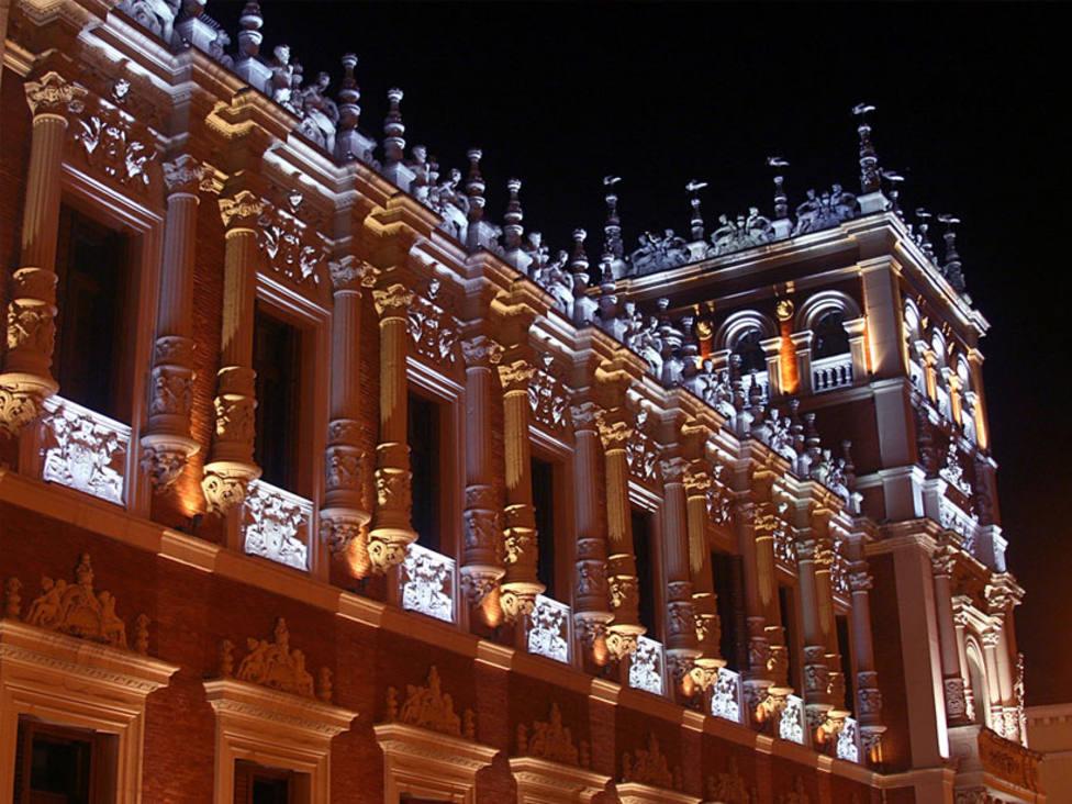 Palacio Provincial Diputación