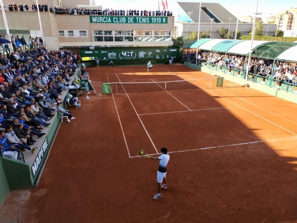 Carlos Alcaraz regresará en la competición en el puesto 318 de la ATP