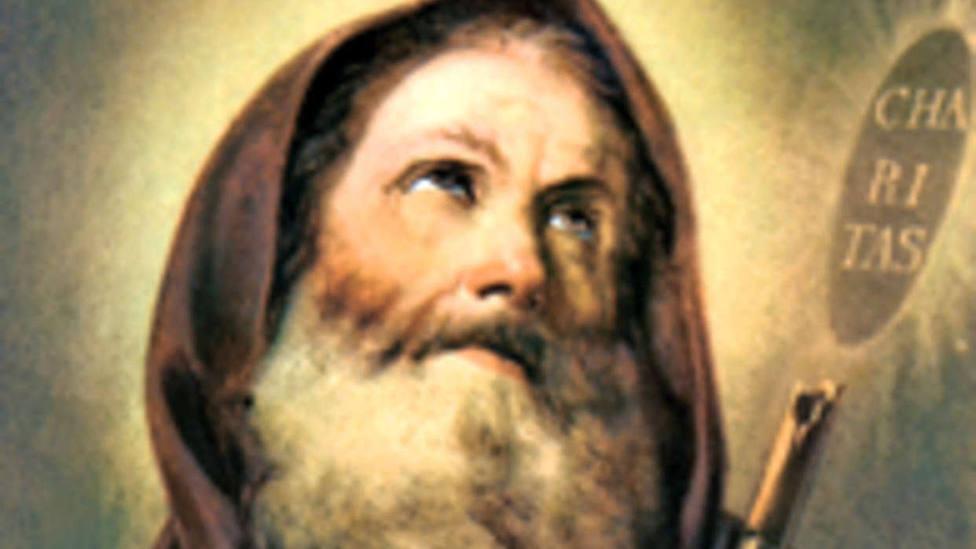 Santoral del 2 de abril: San Francisco de Pual, servidor de Dios en la humilde penitencia
