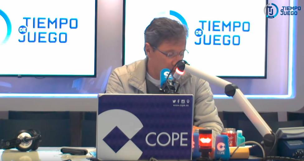 Paco González, sobre la inconsciencia con el coronavirus: No seáis ceporros, por favor