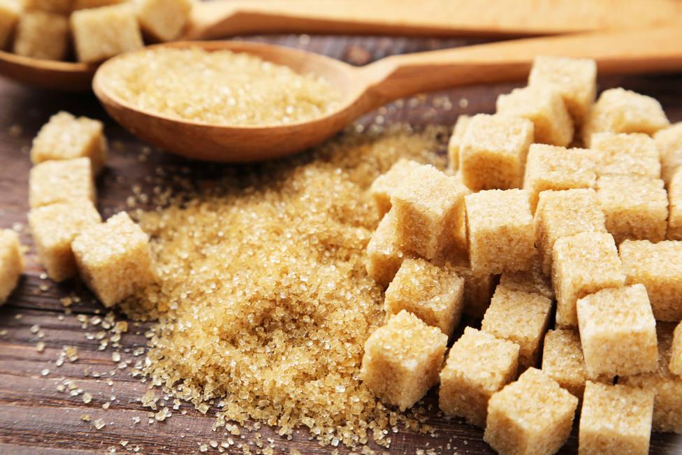 ¿Cómo podemos comprobar si es auténtico azúcar moreno?