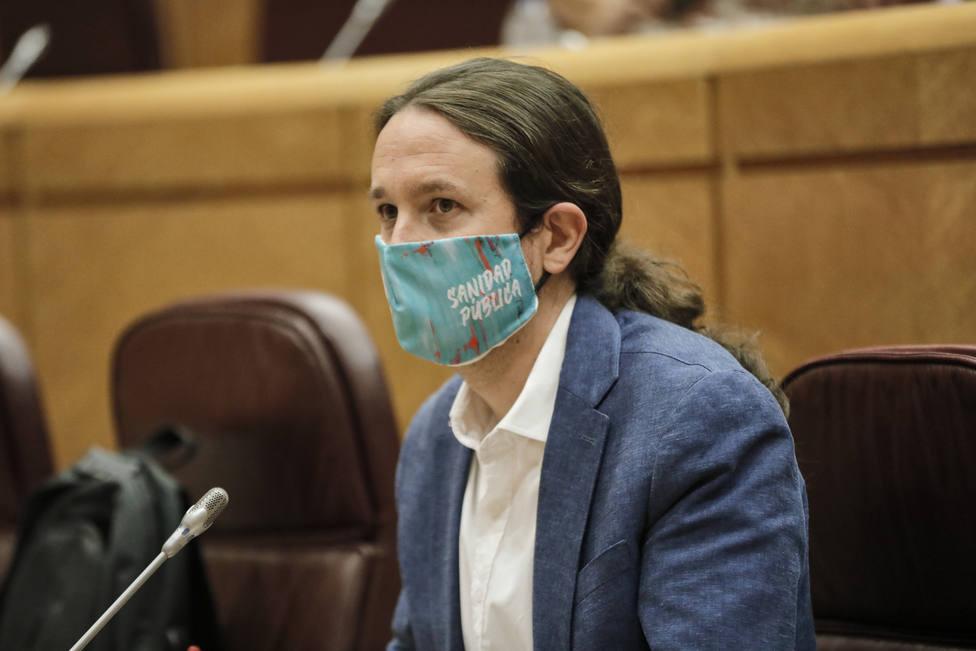 Iglesias reúne a su Ejecutiva este viernes tras el descalabro del 12J, sin voces críticas