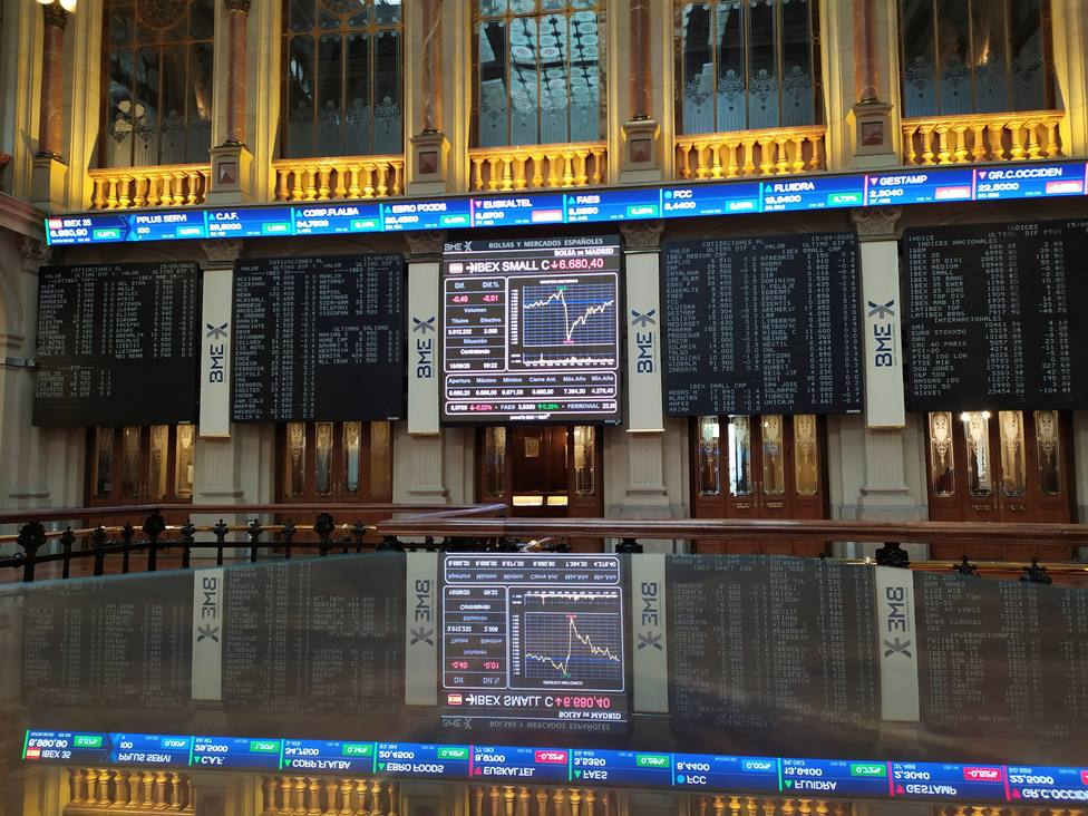 Stock Exchange of Madrid