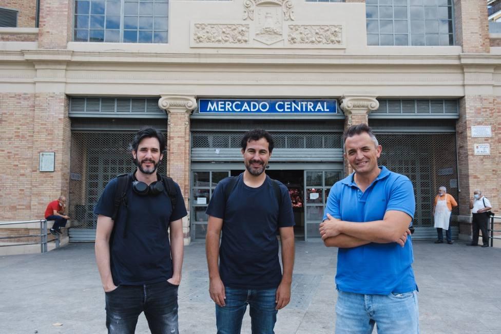 Lebbel, la App que ha transformado digitalmente el Mercado Central de Alicante