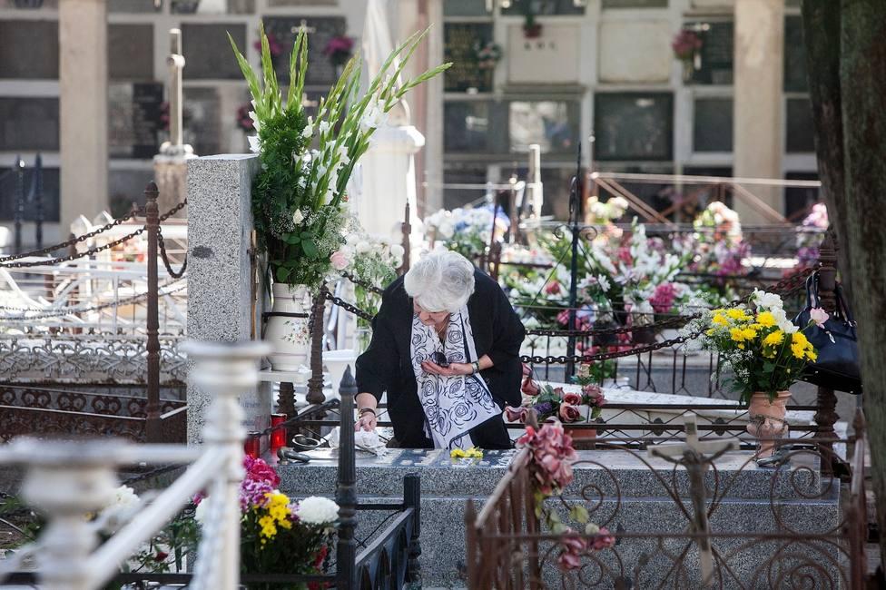 Tanatorios de Córdoba rinde este jueves tributo a los difuntos y prepara un homenaje a los fallecidos