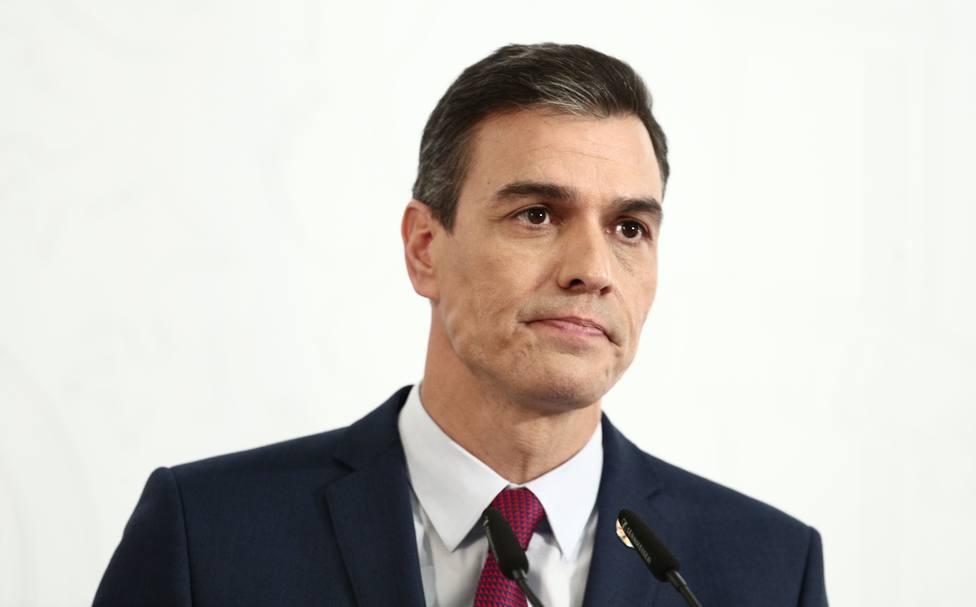 Sánchez contradice su discurso de hace un año y abre la puerta al indulto de los políticos independentistas