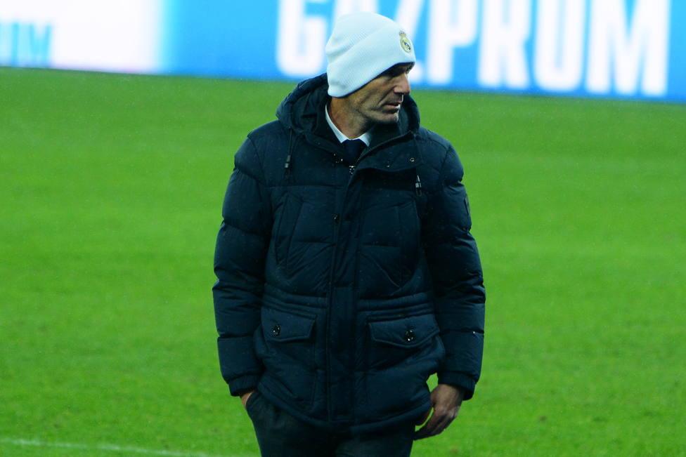 Shakhtar Donetsk vs Real Madrid: Group B - UEFA Champions League