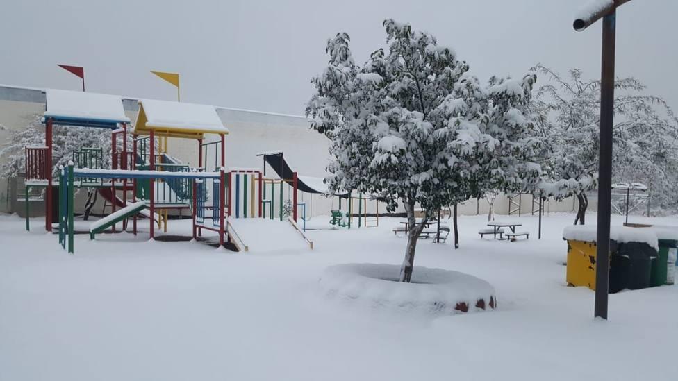 Colegio Nevado