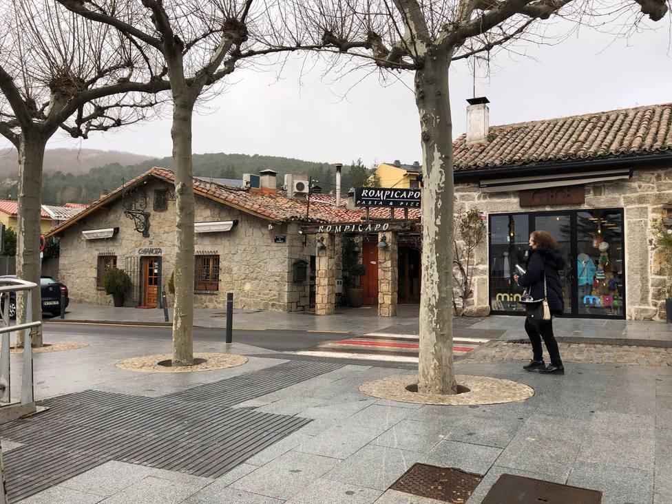 Braojos de la Sierra, de 205 habitantes, registra la mayor incidencia acumulada de la Comunidad de Madrid