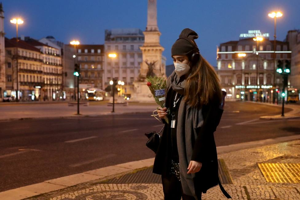Portugal notifica 280 casos y siete muertes por la covid-19