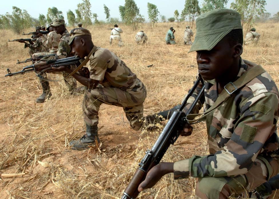Al menos 19 muertos en un ataque a una aldea de Níger
