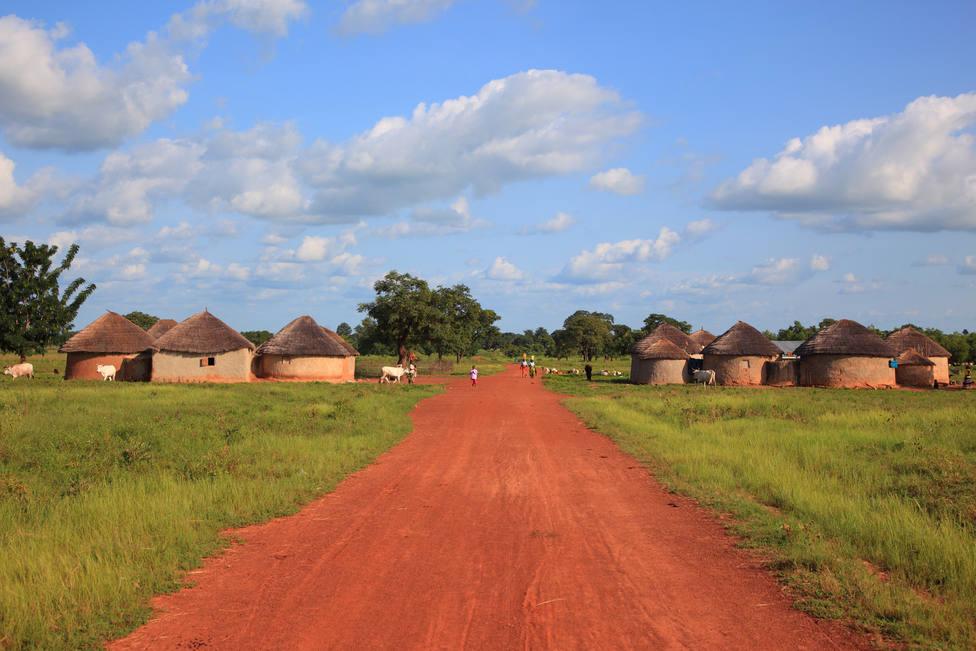 Dos españoles en paradero desconocido en Burkina Faso desde el lunes