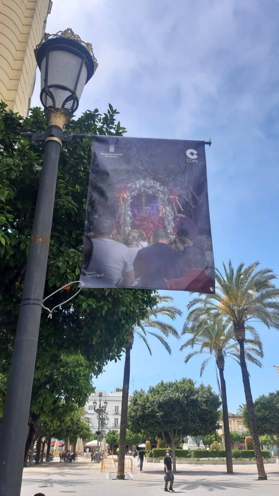 Primavera en Jerez: COPE vuelve a sacar a la calle fiestas restringidas