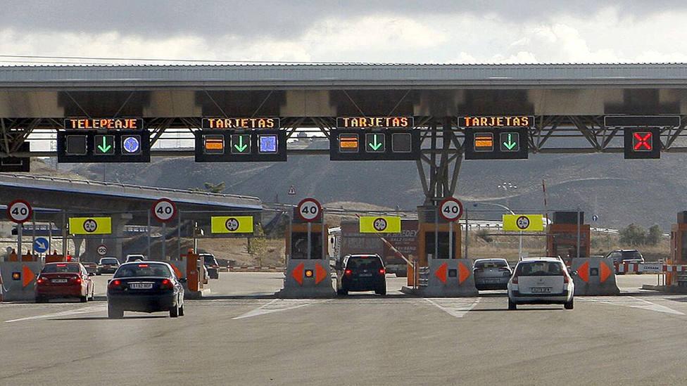 Vota | ¿Estás de acuerdo en poner peajes en todas las autovías?