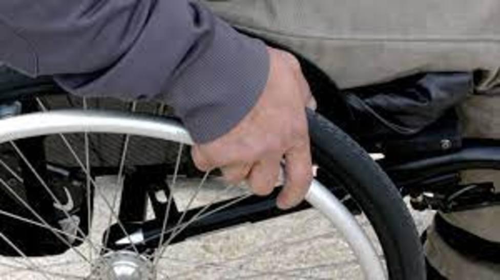 Imagen de movilidad reducida