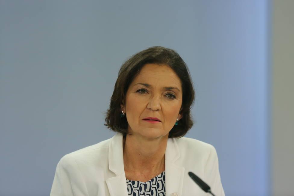Vox se querella contra Reyes Maroto por acusar a la formación de amenazar de muerte a los demócratas