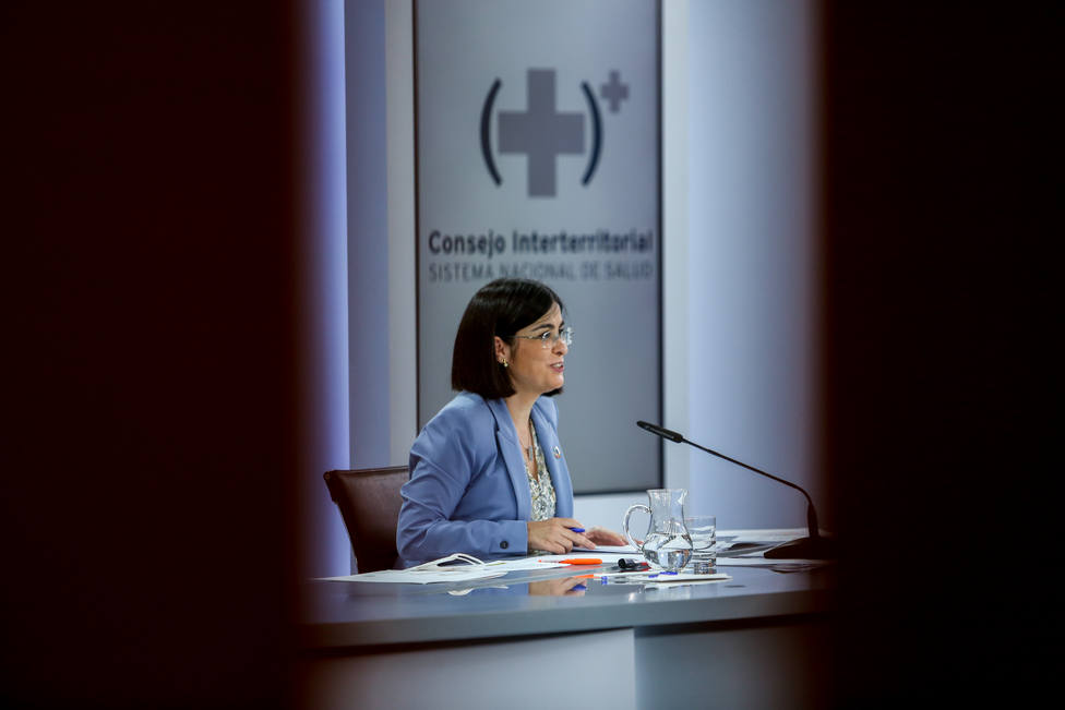 Las nuevas medidas para el ocio nocturno vuelven a provocar un nuevo enfrentamiento entre Sanidad y Madrid