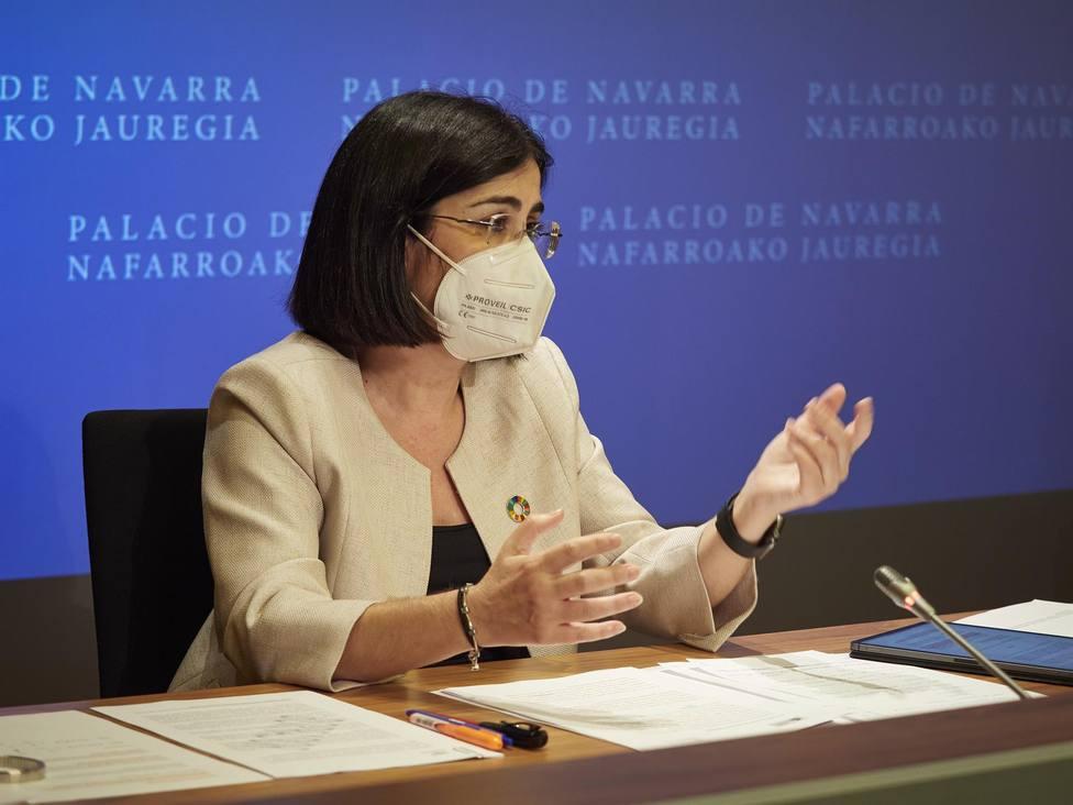 El Ministerio de Sanidad y las Comunidades Autónomas han aprobado este miércoles, en el seno del Consejo Inter