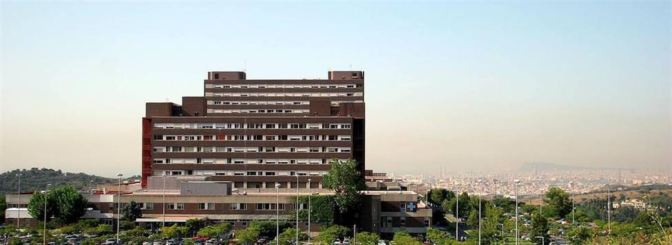 Hospital Can Ruti de Badalona