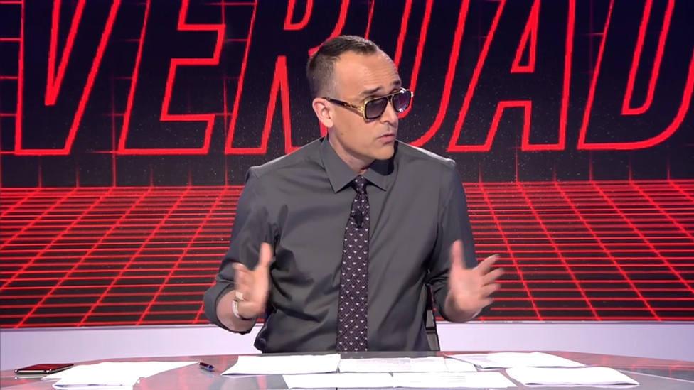 Mediaset toma una drástica decisión con Todo es verdad tras el positivo de Risto: Me acaban de confirmar