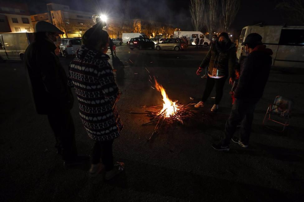 Granada.- Alcaldes metropolitanos critican falta de ayudas extraordinarias de la Junta ante los daños de los terremotos