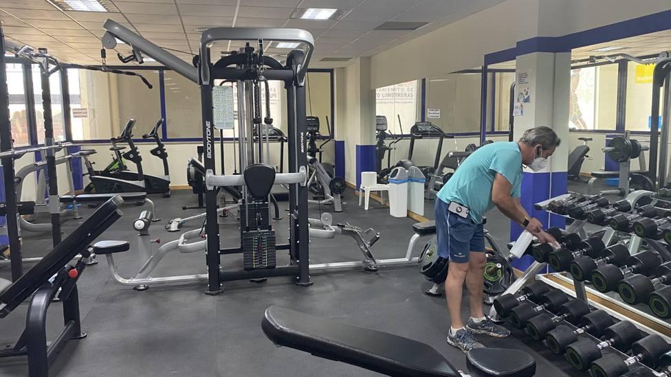 El Centro Deportivo de Puerto Lumbreras iniciará la nueva temporada el próximo lunes 13 de septiembre