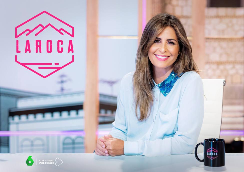 Nuria Roca, sobre su nueva etapa en laSexta: Sustituir a Pablo Motos me sirvió para tener más visibilidad