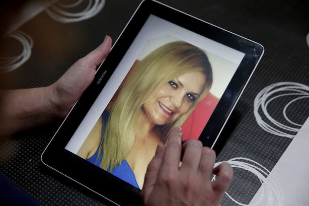 Este jueves se dicta sentencia en el juicio contra la muerte de la española Pilar Garrido en México