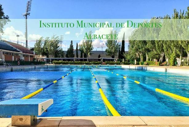 El IMD crea más de 400 nuevas plazas en usuariosde los cursos de natación para bebes