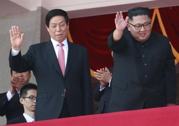 Tercera cumbre coreana para desatascar el desarme nuclear de Kim Jong-un