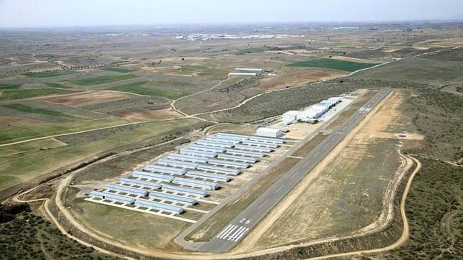 Así será el segundo aeropuerto de Madrid: tendrá 40 nuevos destinos