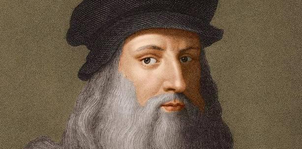 En 2019 se conmemorará el 5º Centenario de Leonardo Da Vinci
