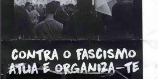 Panfletos con amenazas a profesores en la Universidad de Santiago