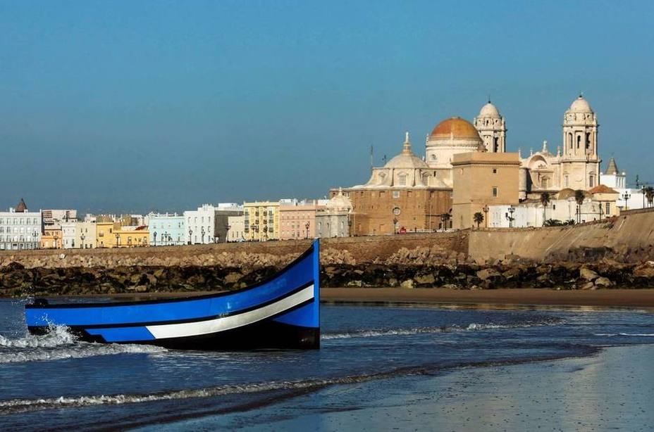 Cádiz, entre los 52 mejores destinos del mundo para visitar en 2019 según The New York Times