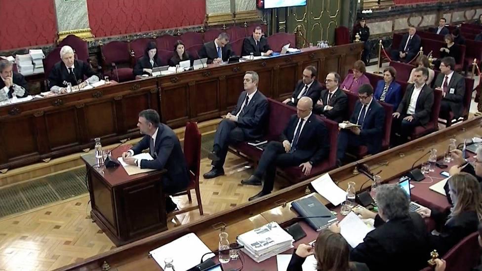 Vila: lo que ocurrió en Cataluña es impropio de una sociedad avanzada