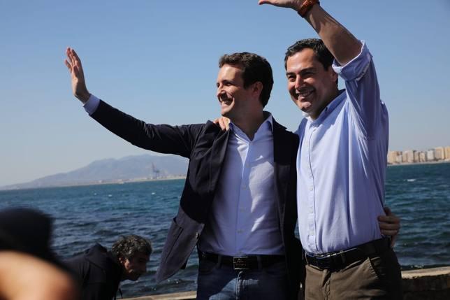 28A.- Casado ve el 28A como un plebiscito para que Torra siga mandando a través del Gobierno de Sánchez o el PP