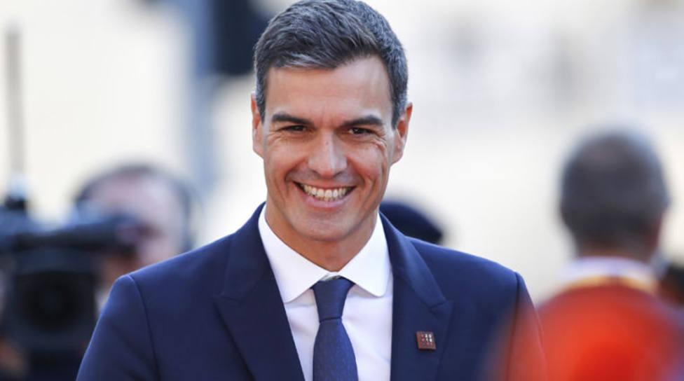 """Las curiosidades de la carrera política de Pedro Sánchez, el autor del """"No es no"""""""