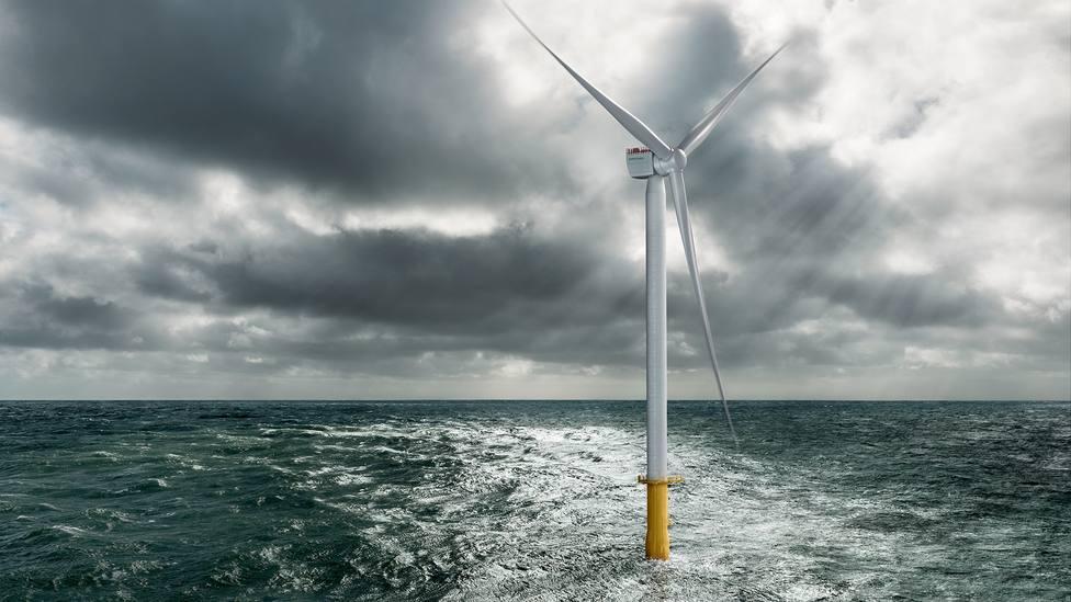 Siemens Gamesa, elegido proveedor preferente para dos proyectos offshore en Francia de casi 1.000 MW