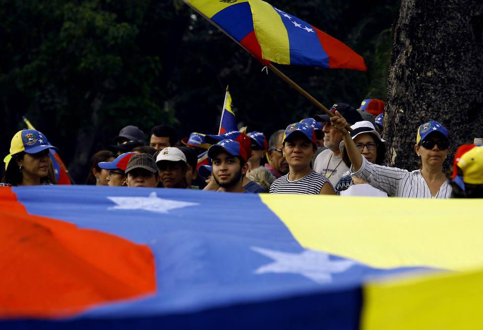 Casi 7.000 extranjeros tienen autorizado residir y trabajar en España por su alta cualificación, la mayoría venezolanos