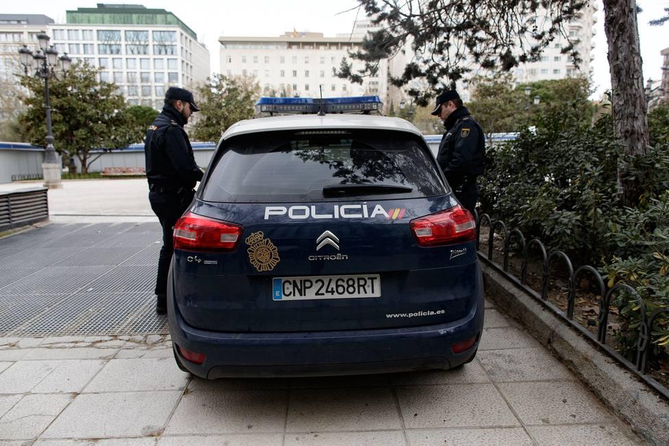 Los policías cobran ya 380 euros más de media gracias al acuerdo de equiparación salarial, según el SUP