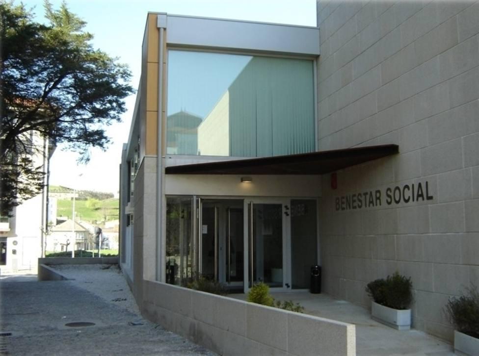 Sede de servicios sociales de Santiago
