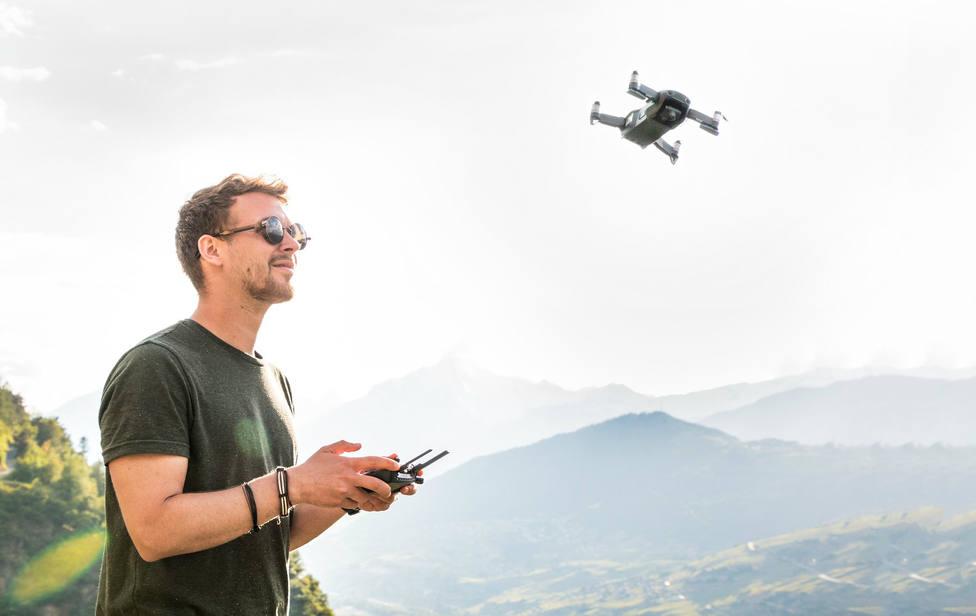 Empleos con Futuro: Piloto de drones
