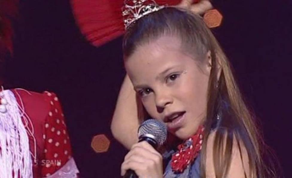 España regresa a Eurovision Junior