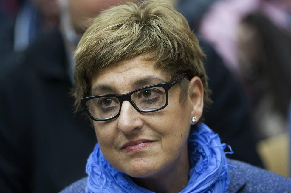 Condenan a 16 años de cárcel y más de 8 millones de euros en multas a la exalcaldesa de La Muela (Zaragoza)