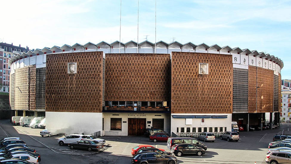 La plaza de toros de Vista Alegre de Bilbao sigue generando polémicas