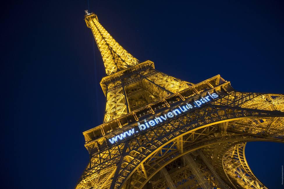 La tasa de paro de Francia baja al 8,5% en el segundo trimestre, en mínimos desde 2009