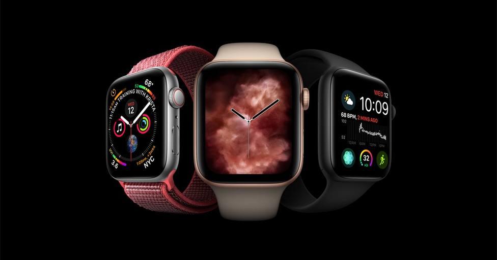 Apple prepara nuevos Apple Watch de cerámica y titanio, según revela la beta de watchOS 6