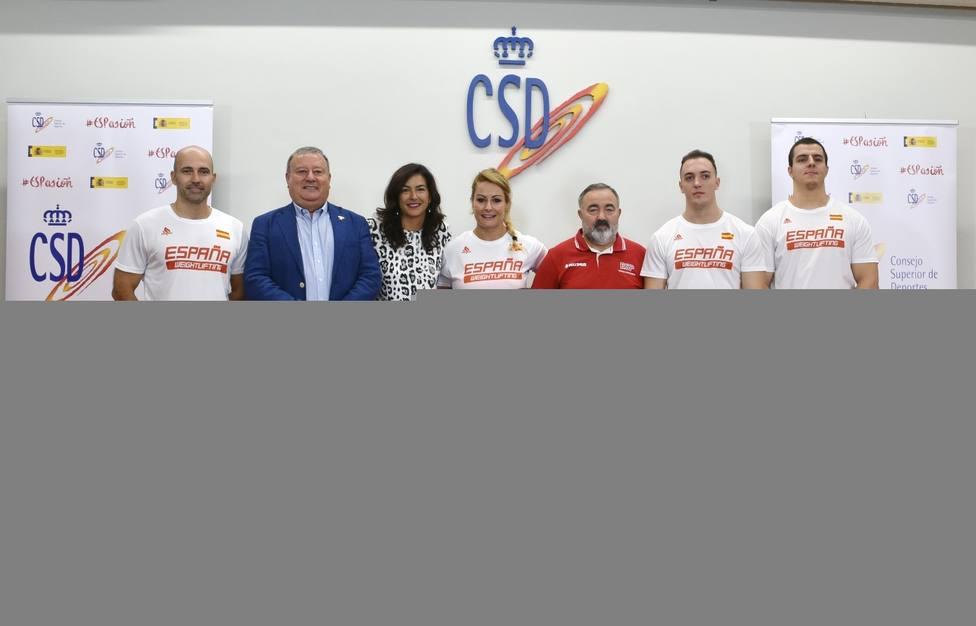 Rienda alaba la experiencia impresionante del equipo español que disputará el Mundial de Tailandia