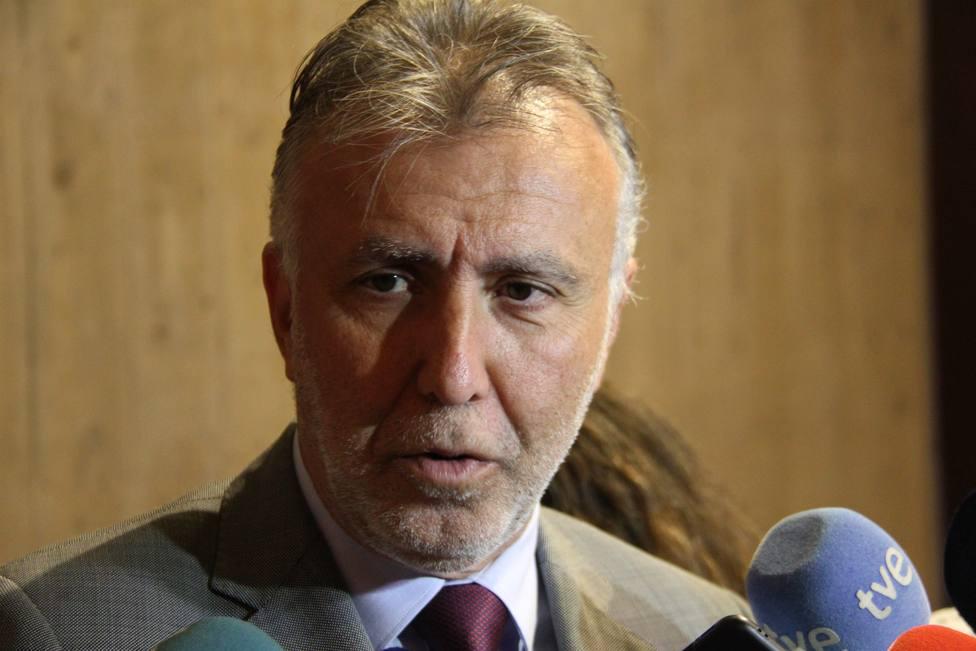 Torres insta a CC a apoyar una posible investidura de Sánchez para agilizar el acuerdo sobre el convenio de carreteras